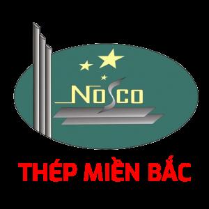 logo Thép Miền Bắc