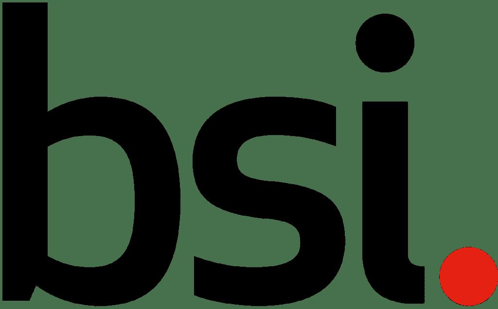 Tổ chức quản lý tiêu chuẩn BS