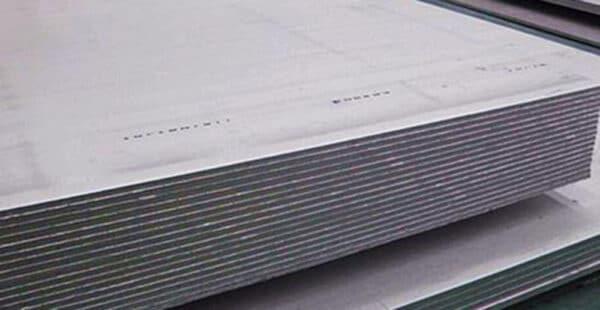 Thép tấm loại 2 Thép Miền Bắc NOSCO JSC Steel Plate 2