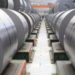 Giảm do tồn kho quặng sắt dồi dào tại Trung Quốc