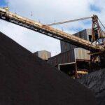 Quặng sắt lại bão giá kỉ lục