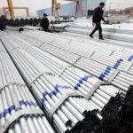 Việt Nam tiếp nhận hồ sơ miễn trừ áp thuế với thép nhập khẩu từ Trung Quốc, Malaysia, Indonesia và Đài Loan